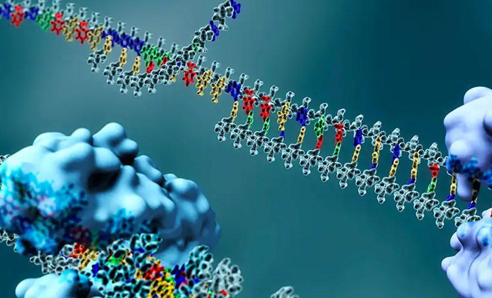 DNA Broadcasting